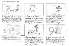StoryboardEx